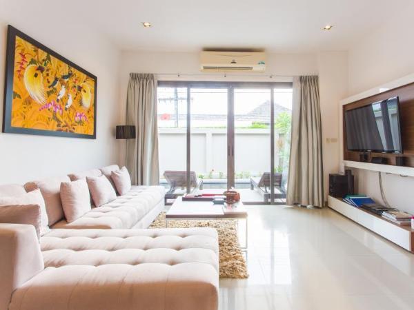 Honeymooner Pool Villa @Seastone Phuket