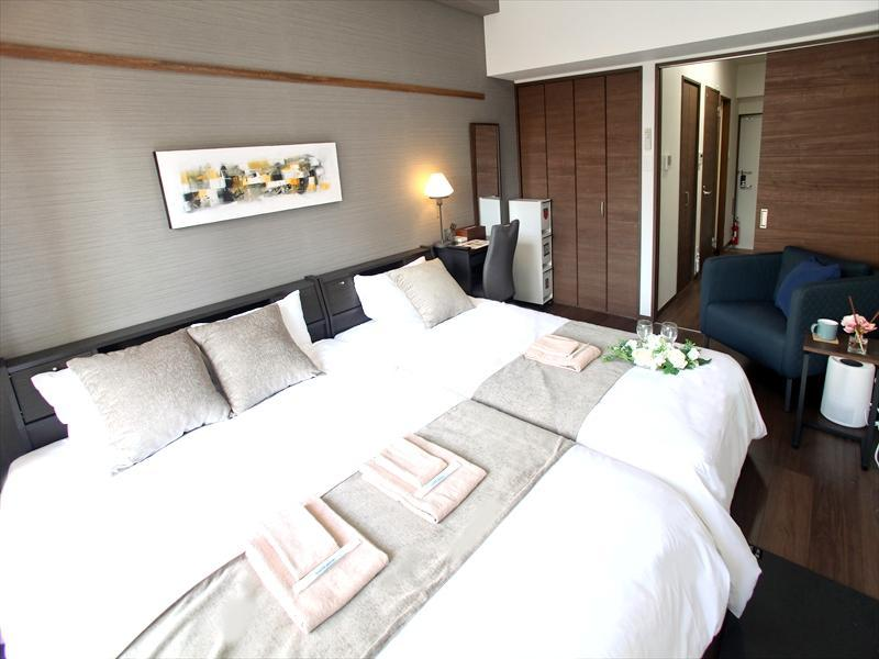 Kintaro Hotel Okinawa Naha