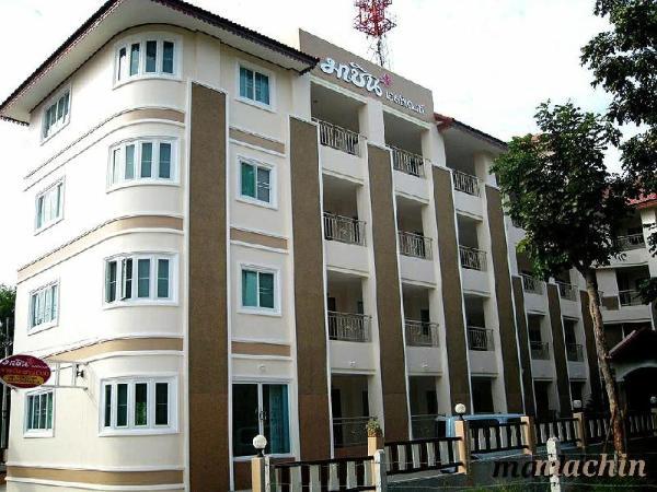 Machin Residence Khon Kaen