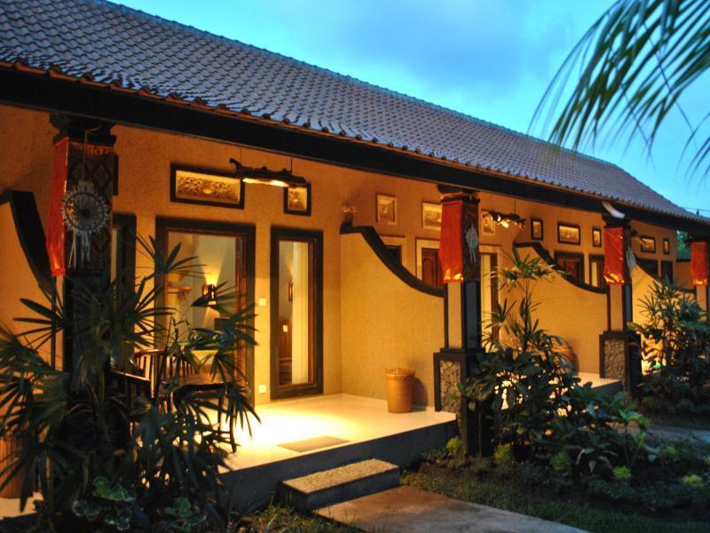 Pondok Rahayu Guest House Pemuteran