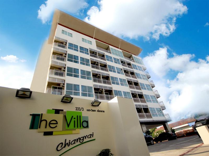 The Villa Chiang Rai