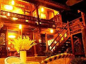 Lijiang Love Boutique Hostel