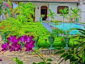 Schone Beach Villa