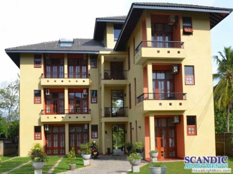 Scandic Apartments