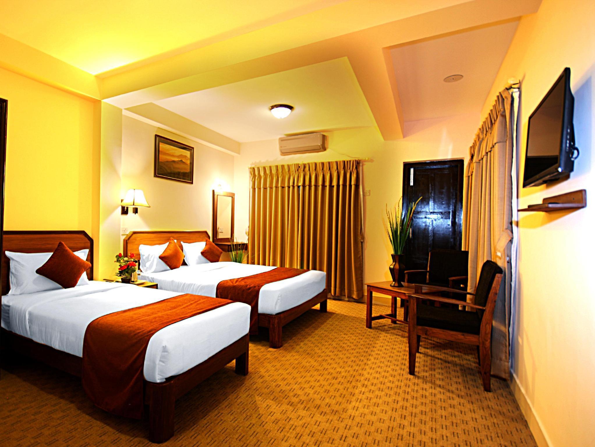 Thamel Grand Hotel