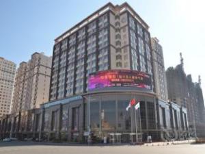 Spring Theme Hotel