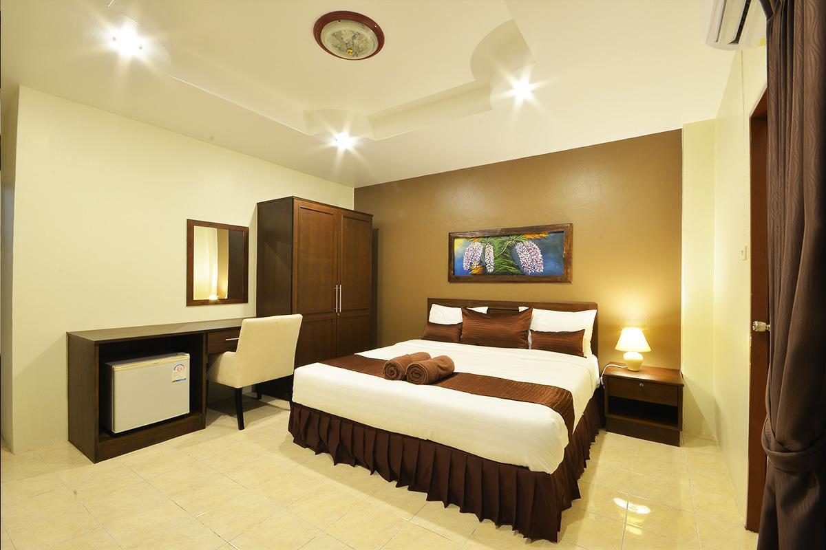 โรงแรมเดอะ ลิงค์