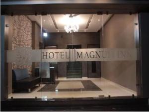 Hotel Magnum Inn