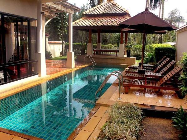 Phuket Marbella Villa Phuket
