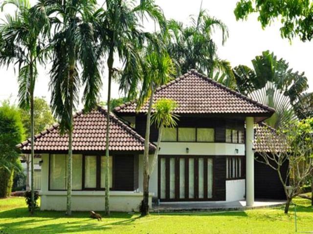 พัทยา คันทรี คลับ – Pattaya Country Club