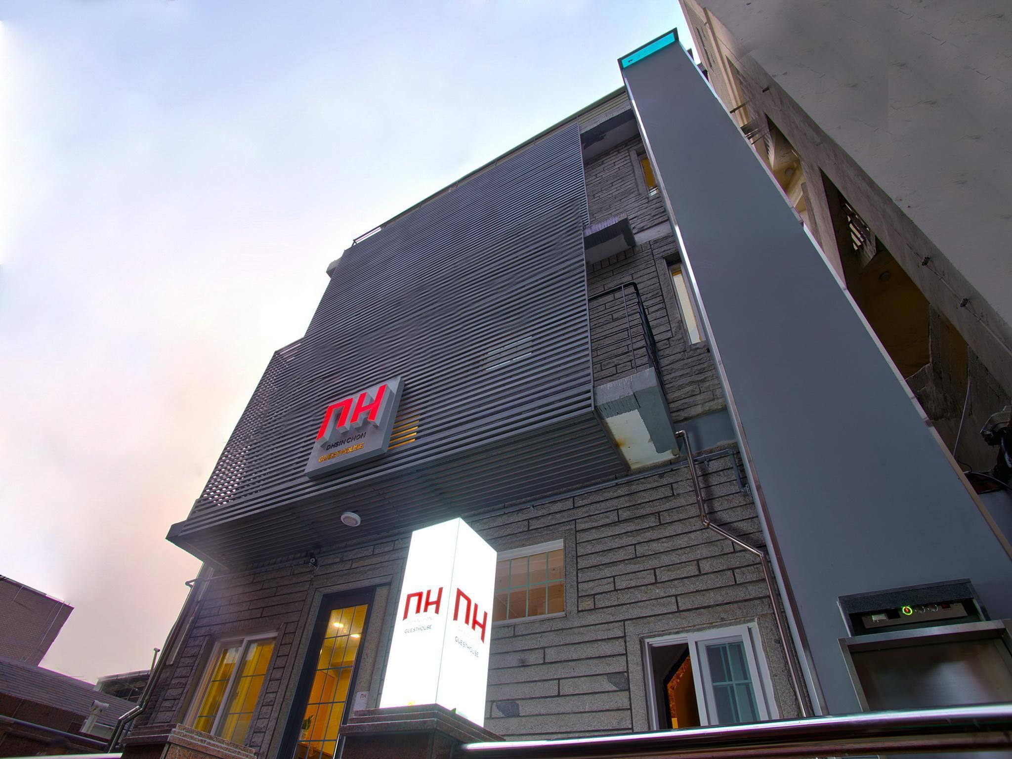 DH Sinchon Guesthouse