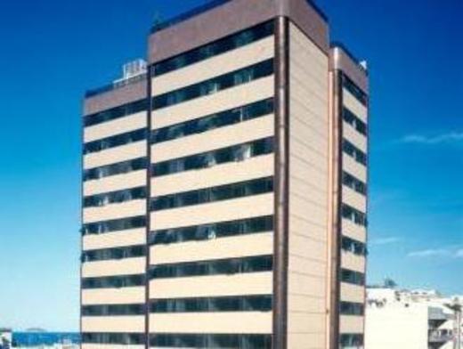 Ipanema Plaza