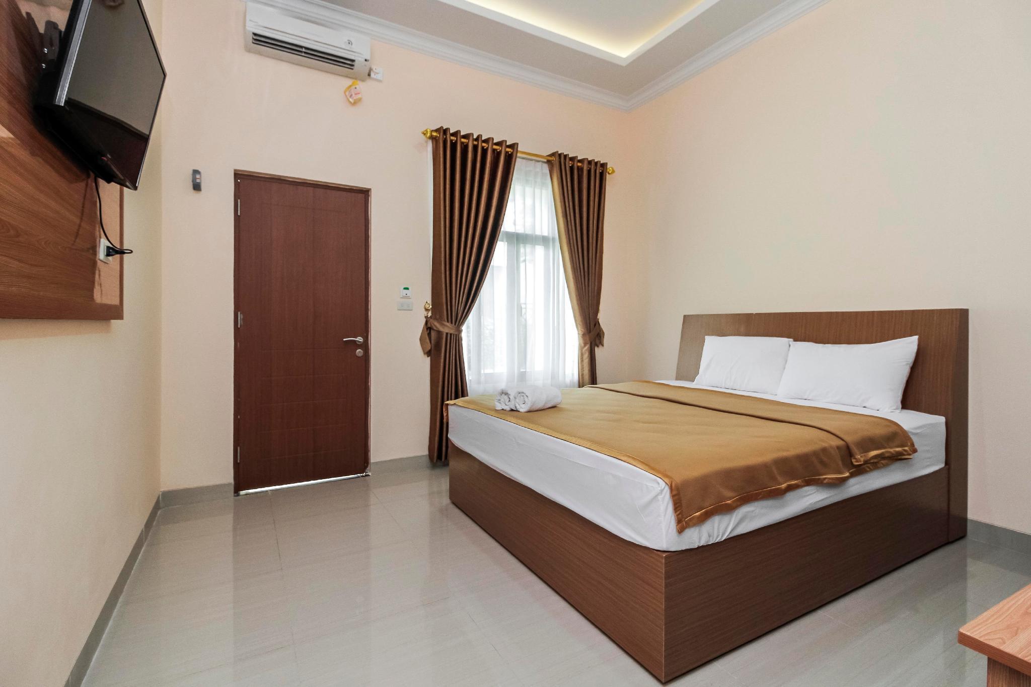 Hotel Aksi Natural Resort
