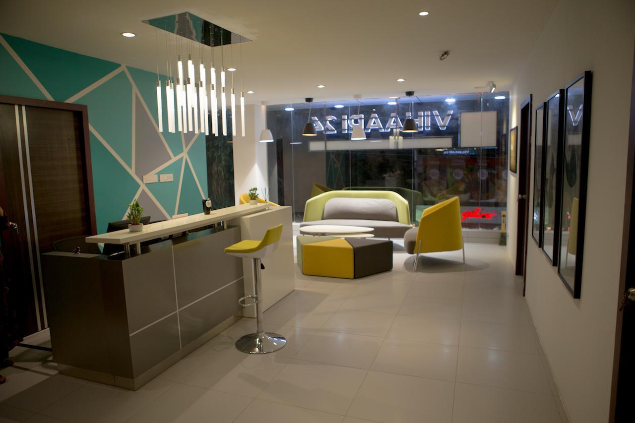 Vihaari 24 Business Hotel