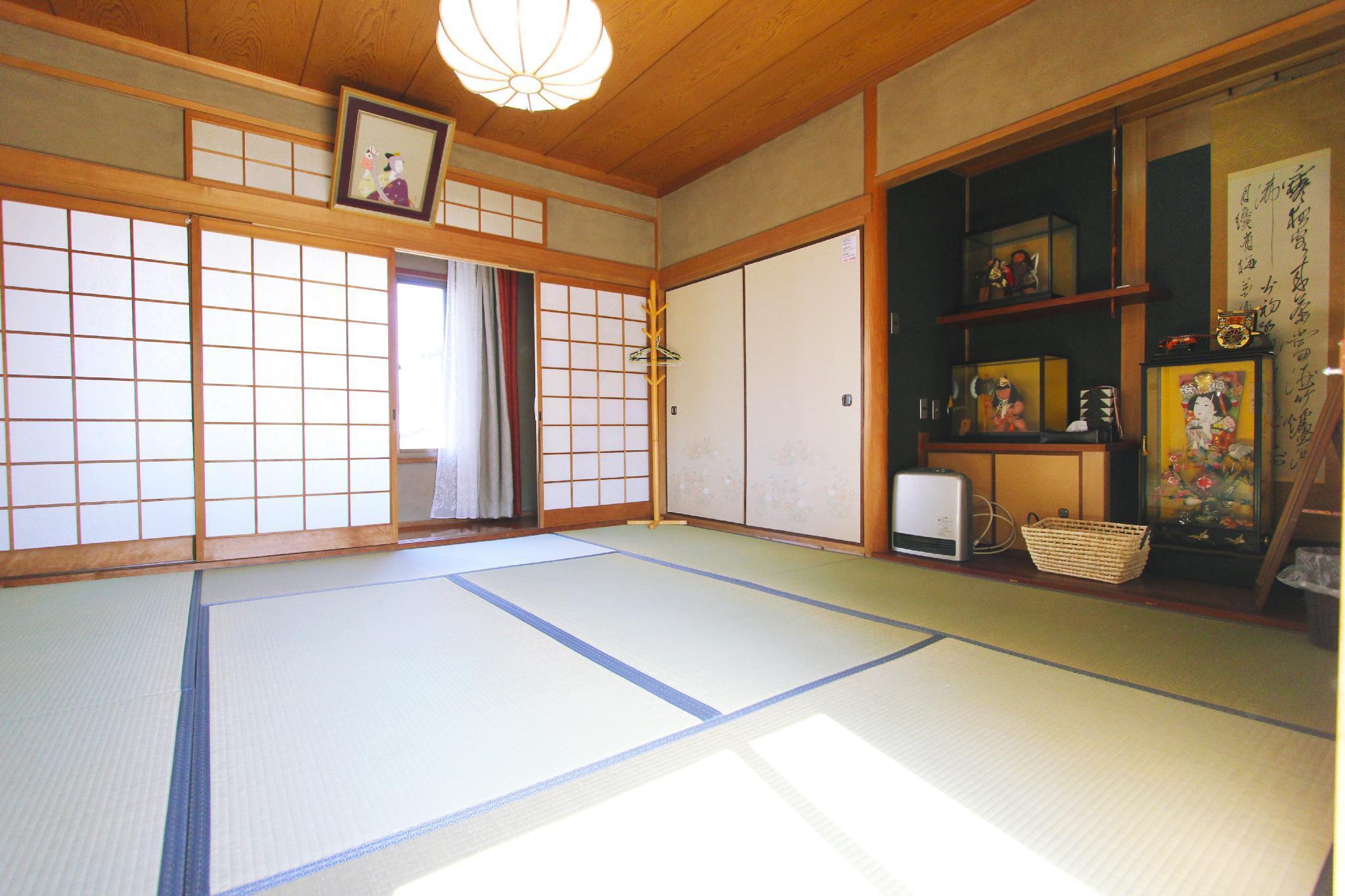 I Osaka Traditional 202
