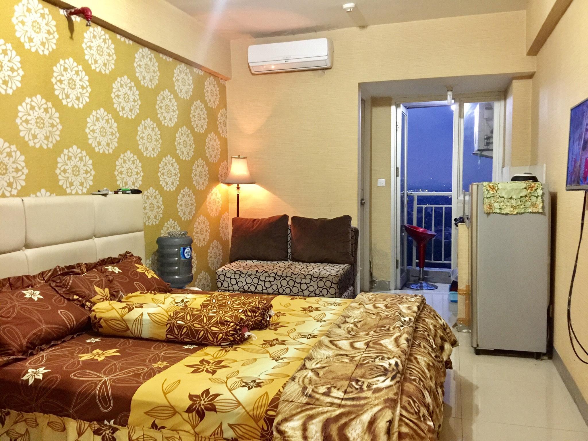 Apartemen Bintaro Parkview
