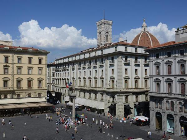 Rocco Forte Hotel Savoy Florence