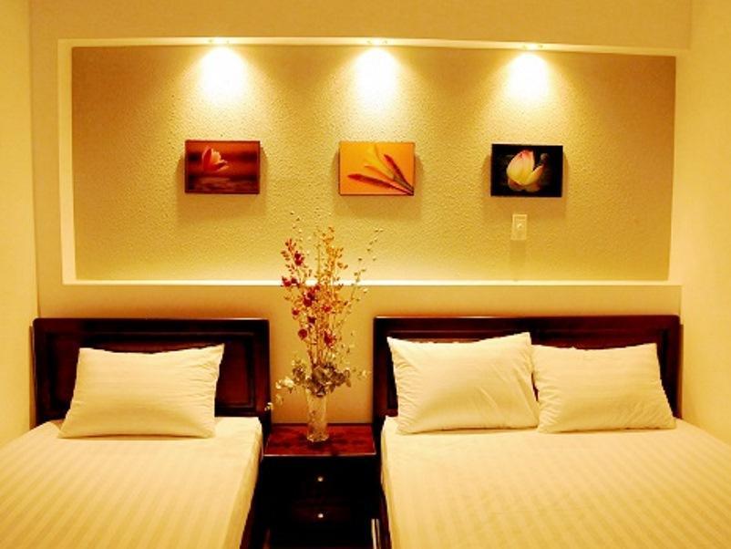 Ailen Garden 2 Hotel