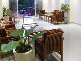 Khách sạn Côn Sơn