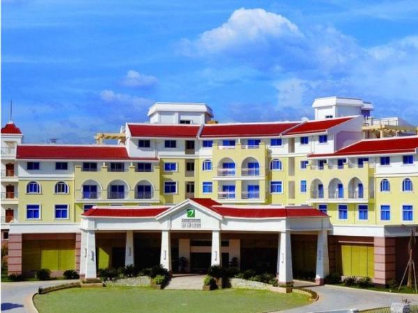 Xiamen Xiangan Yihao Hotel Xiamen