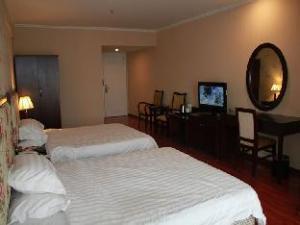 Starway Hotel Chongqing Nanping Wanda Branch