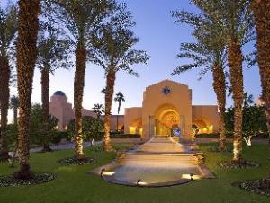 The Westin Mission Hills Golf Resort and Spa