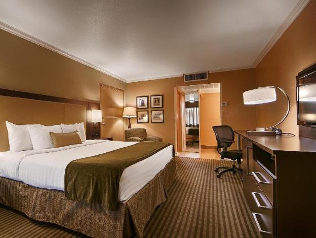 Best Western Royal Sun Inn and Suites