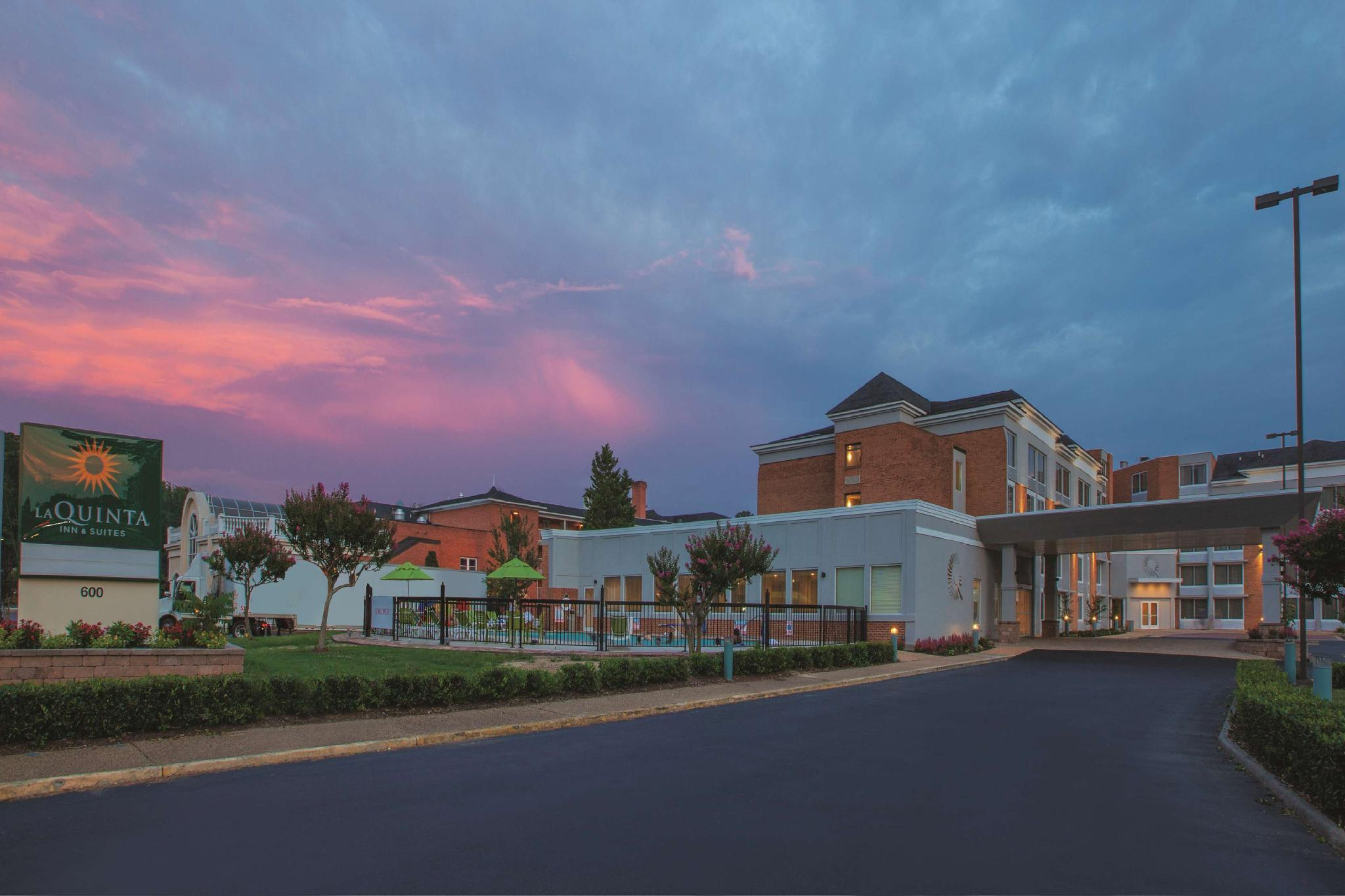 La Quinta Inn And Suites By Wyndham Williamsburg Historic Area