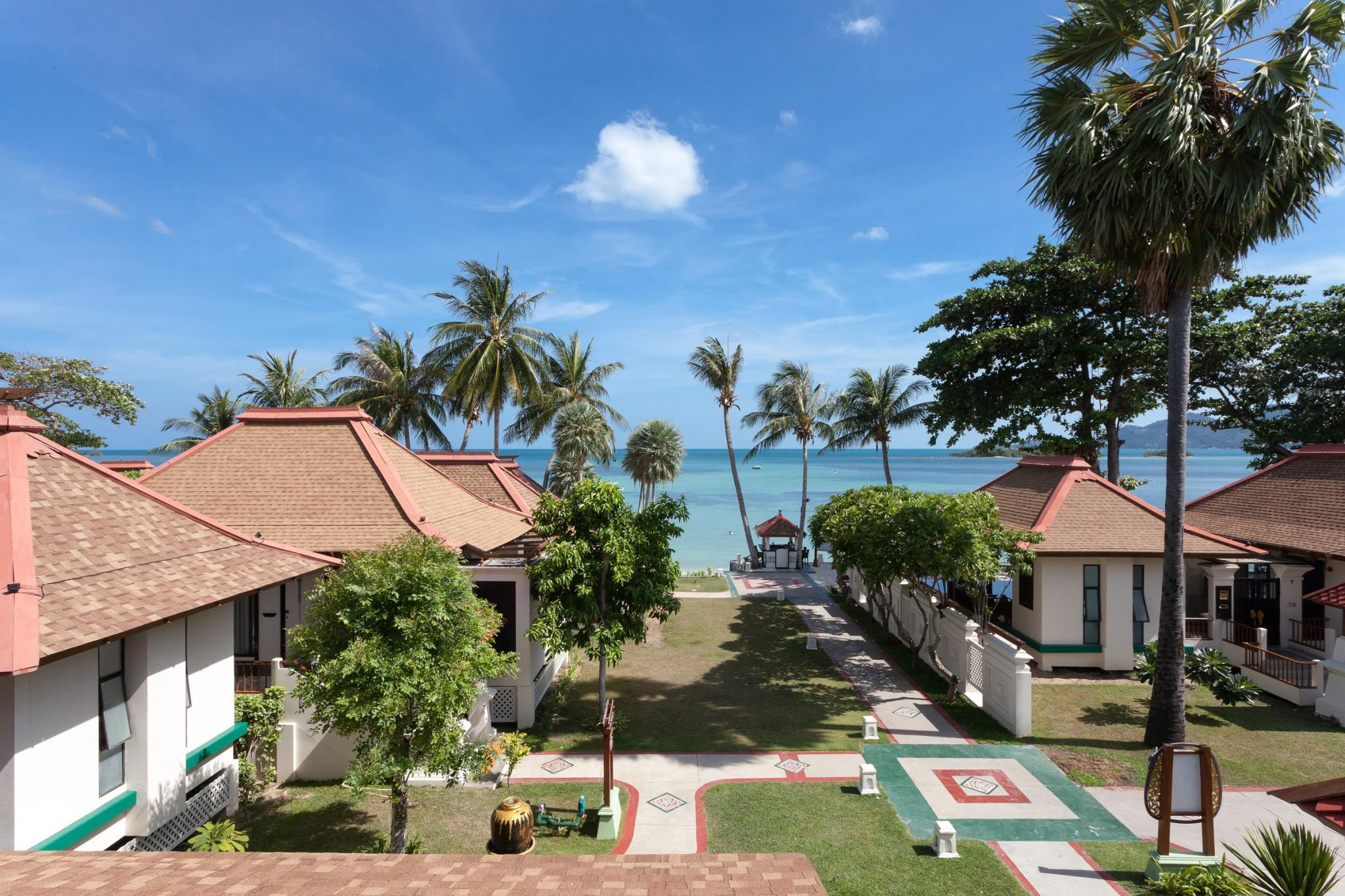 The Briza Beach Resort เดอะ บริษา บีช รีสอร์ท