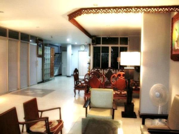 Naranya Mansion Pattaya