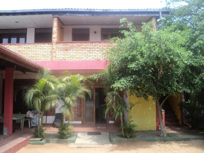 Aladin Hotel Dambulla