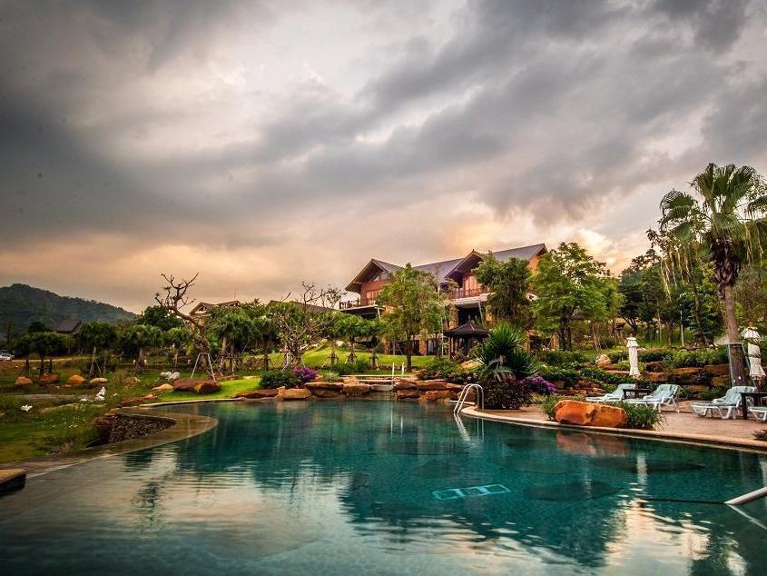 Patravana Resort Khaoyai