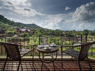 パトラヴァーナ リゾート カオヤイ Patravana Resort Khaoyai
