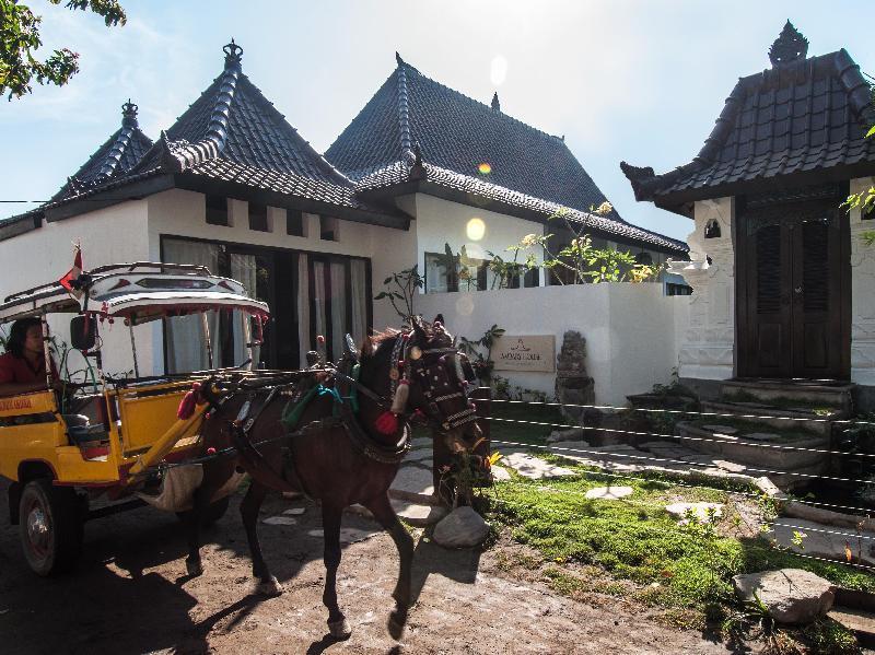Ambary House