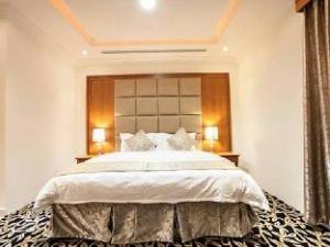 Almasem Luxury Hotel Suites