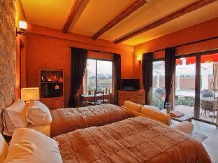 ホテル ラ カセッタ バイ トスカーナ バレー Hotel La Casetta by Toscana Valley