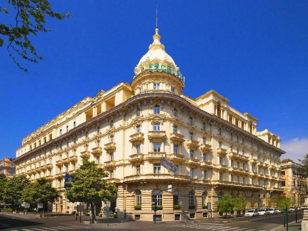 The Westin Excelsior Rome Rome