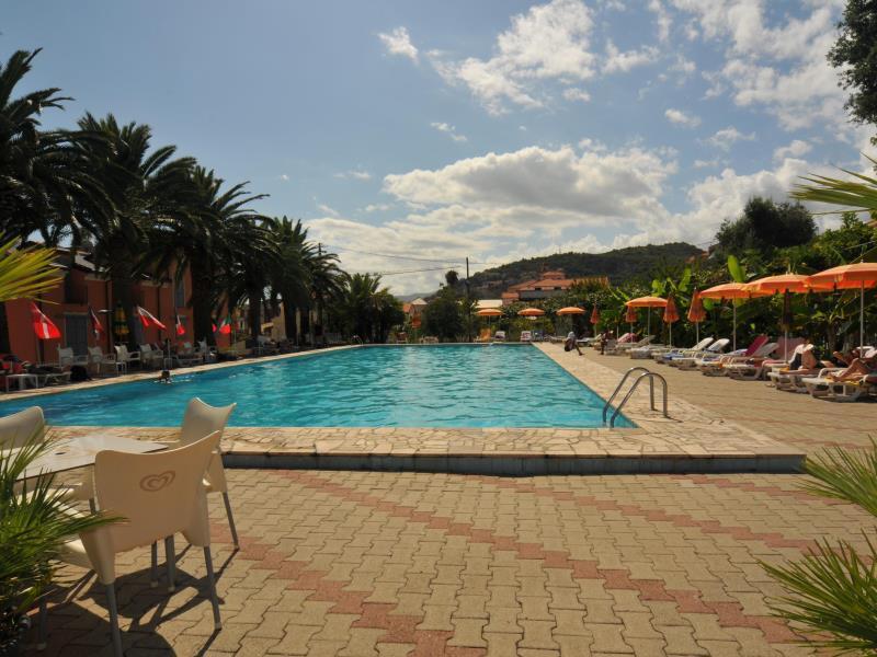 Il Borgo Degli Ulivi Resort