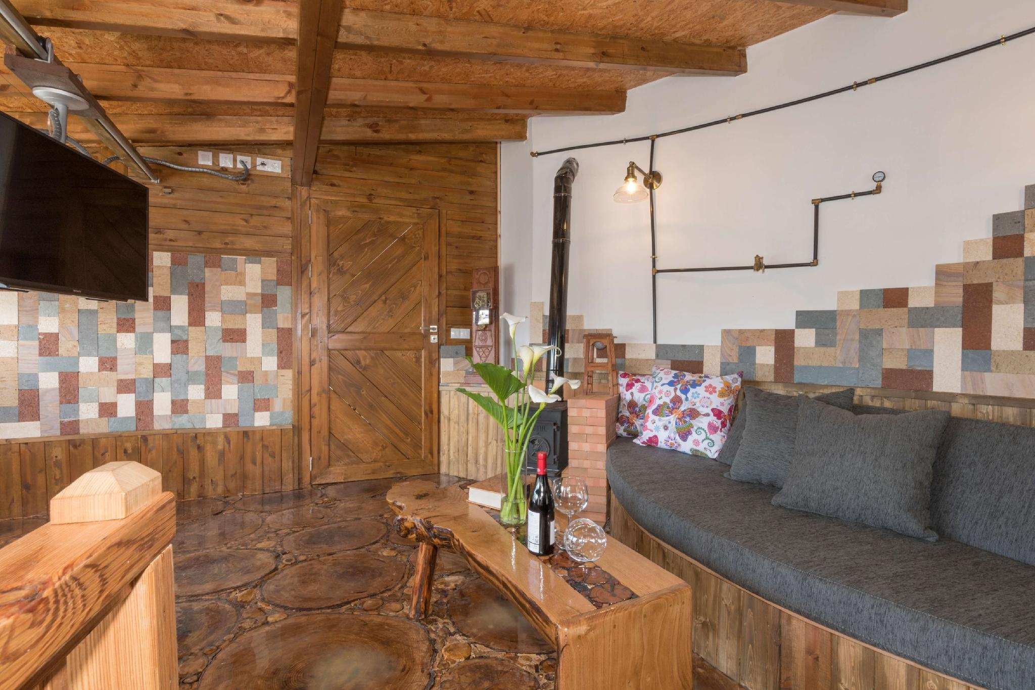 106804 - House in Valleseco