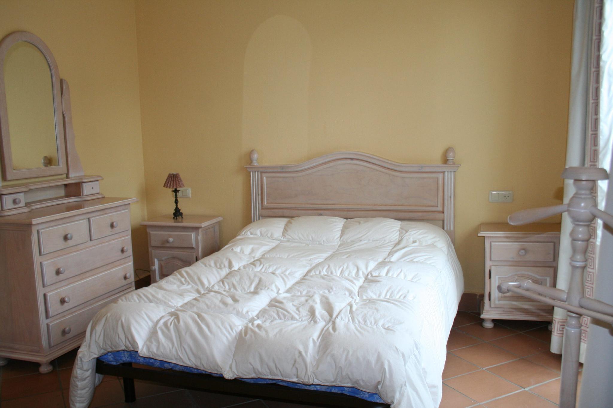 106889   Apartment In Sierra Nevada