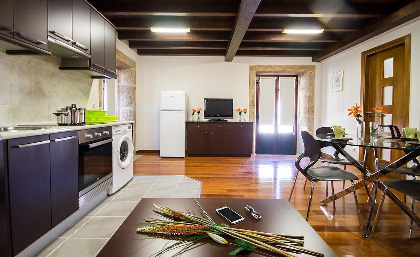 103491   Apartment In O Pindo