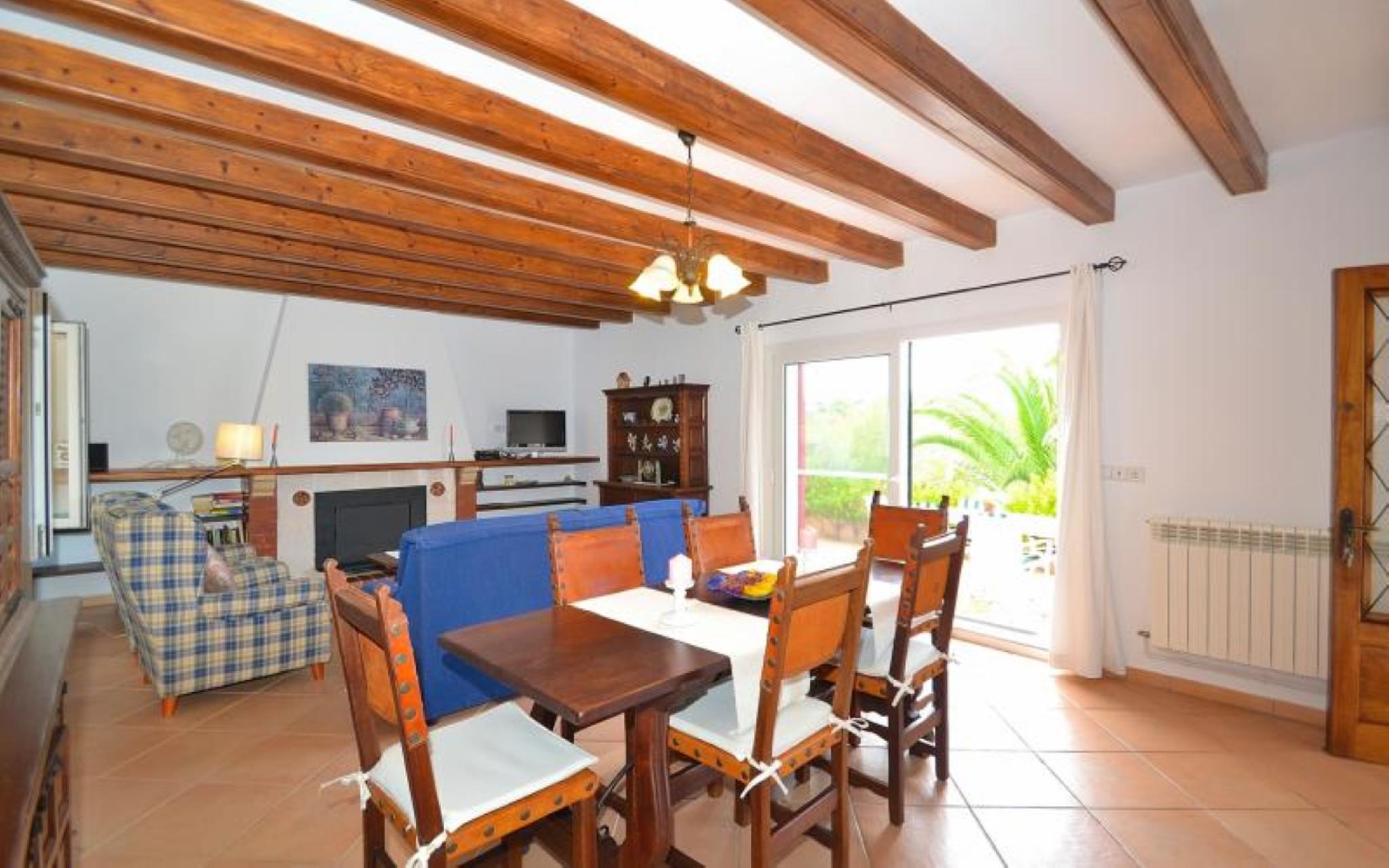 105997 -  House in Cales de Mallorca