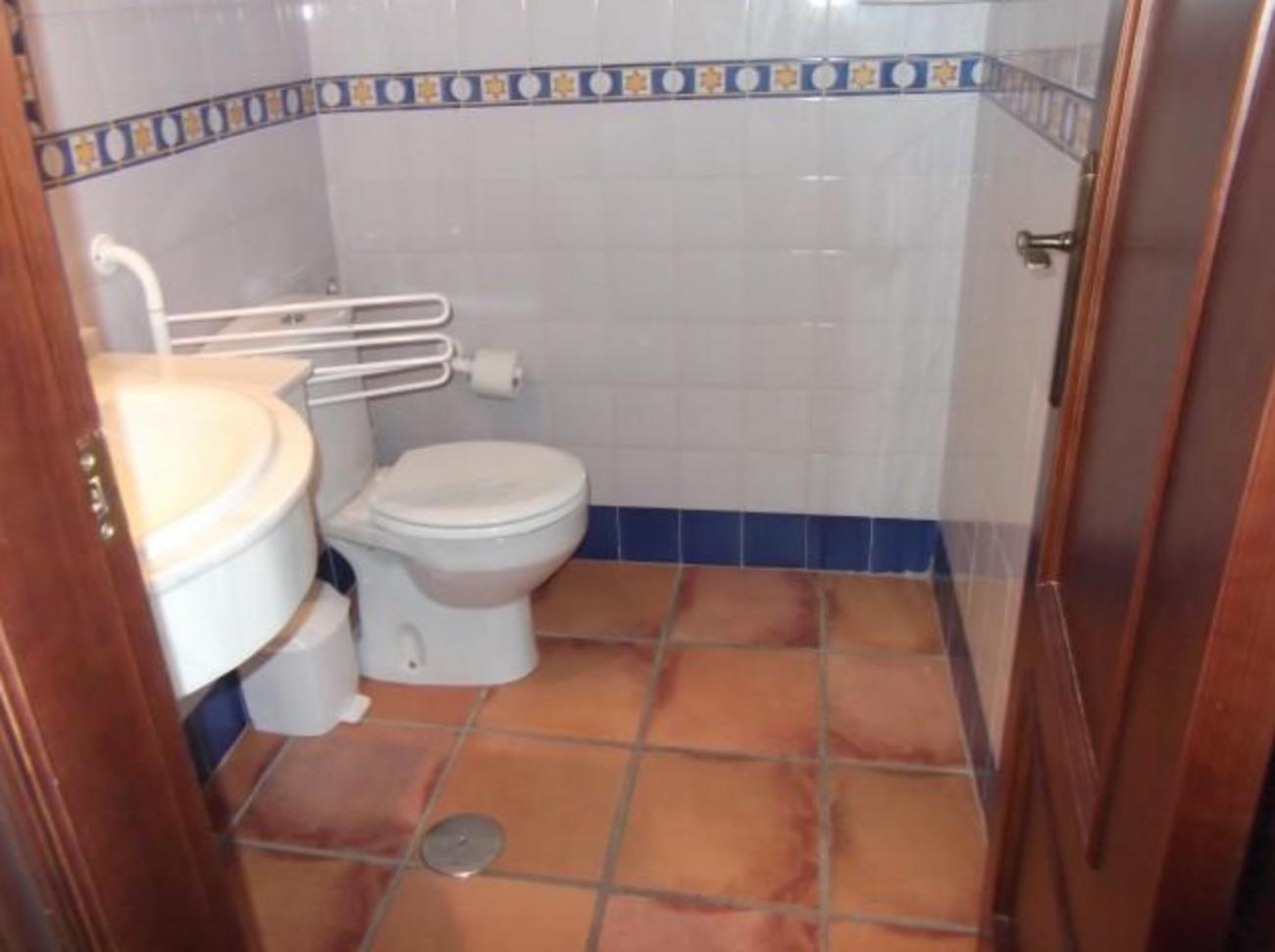103432    Apartment In Zahara