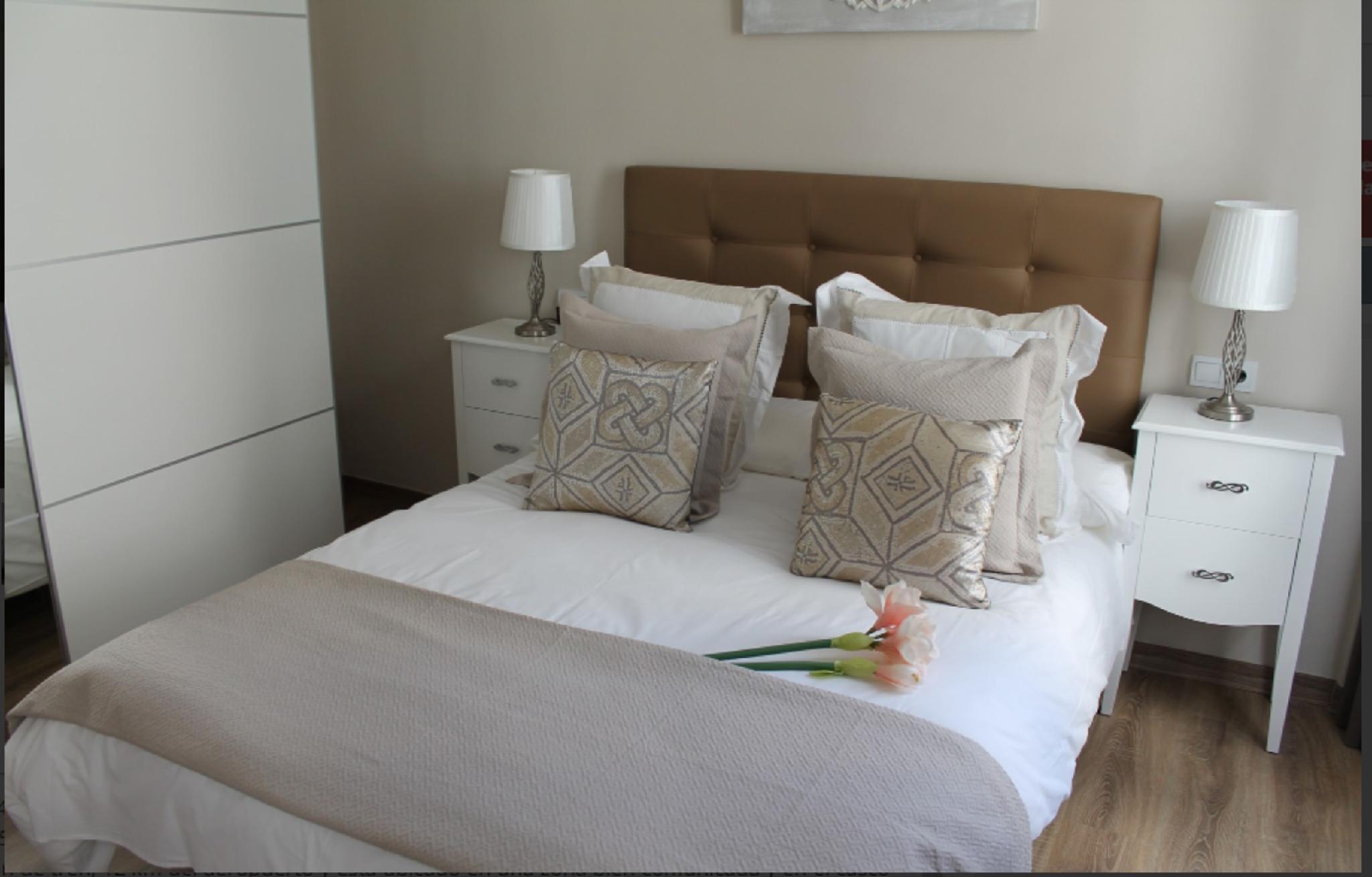 105876   Apartment In M�laga