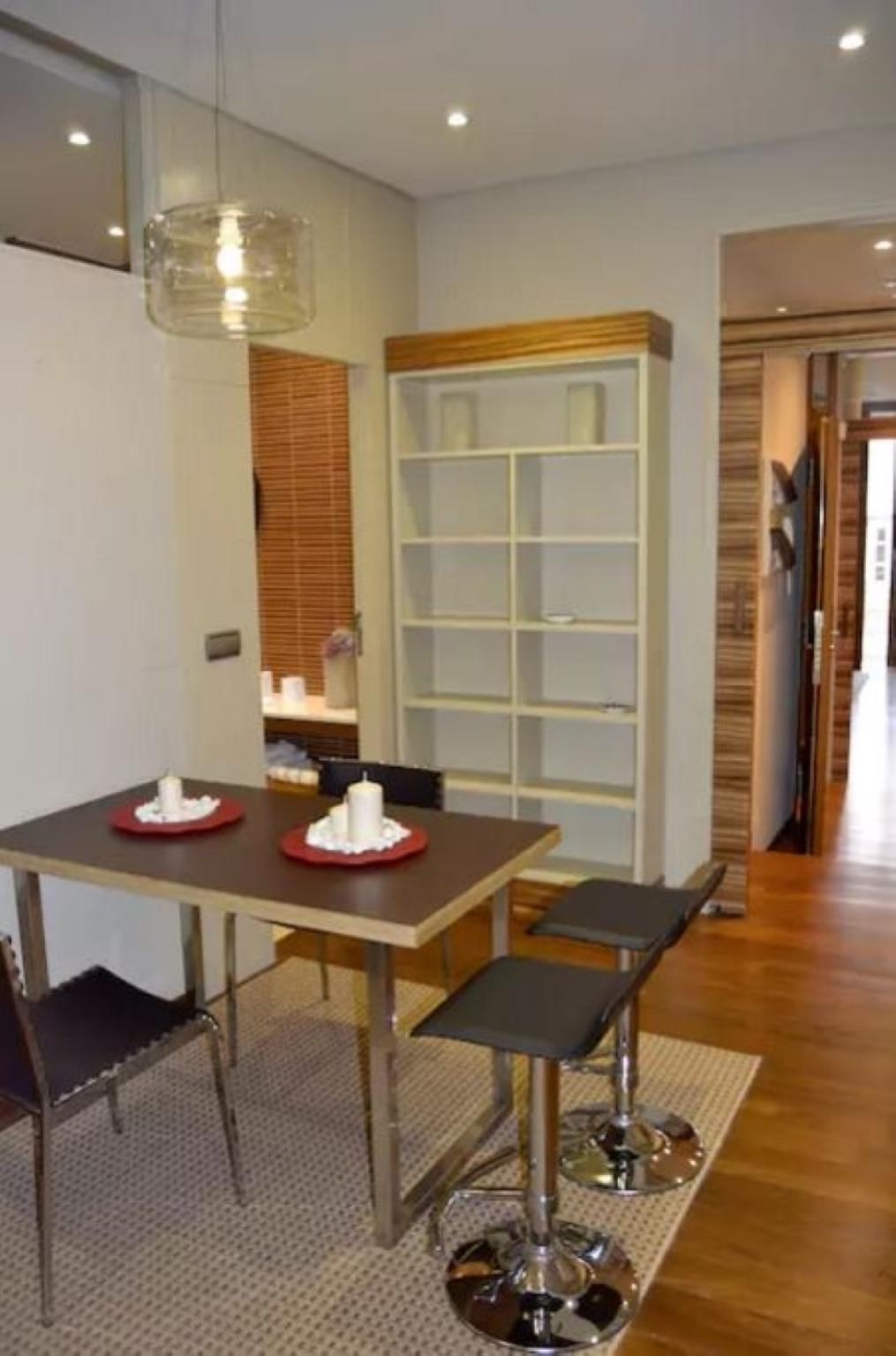 103798   Apartment In Santiago De Compostela