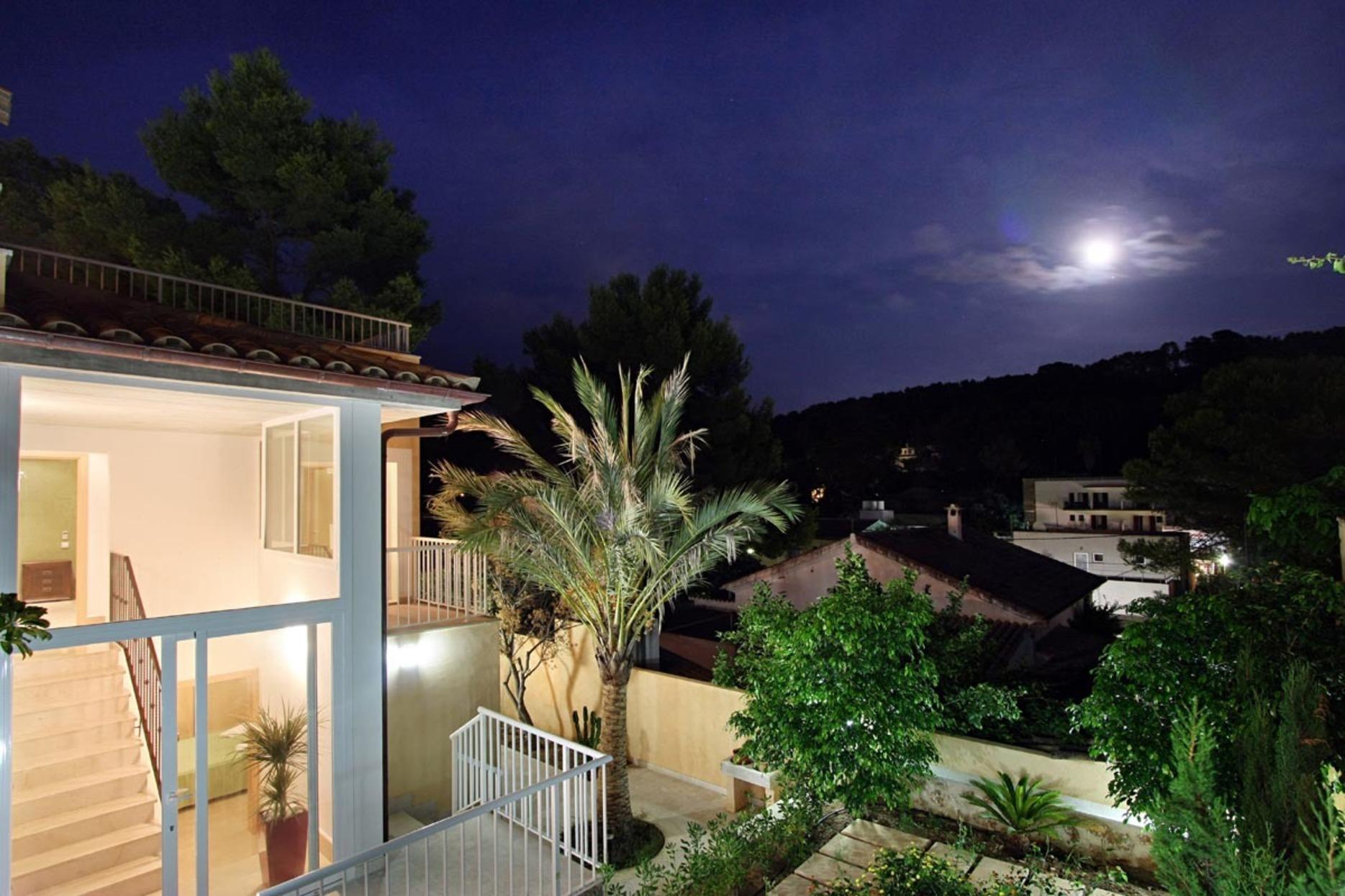 103196 -  Villa in Cala Sant Vicenç