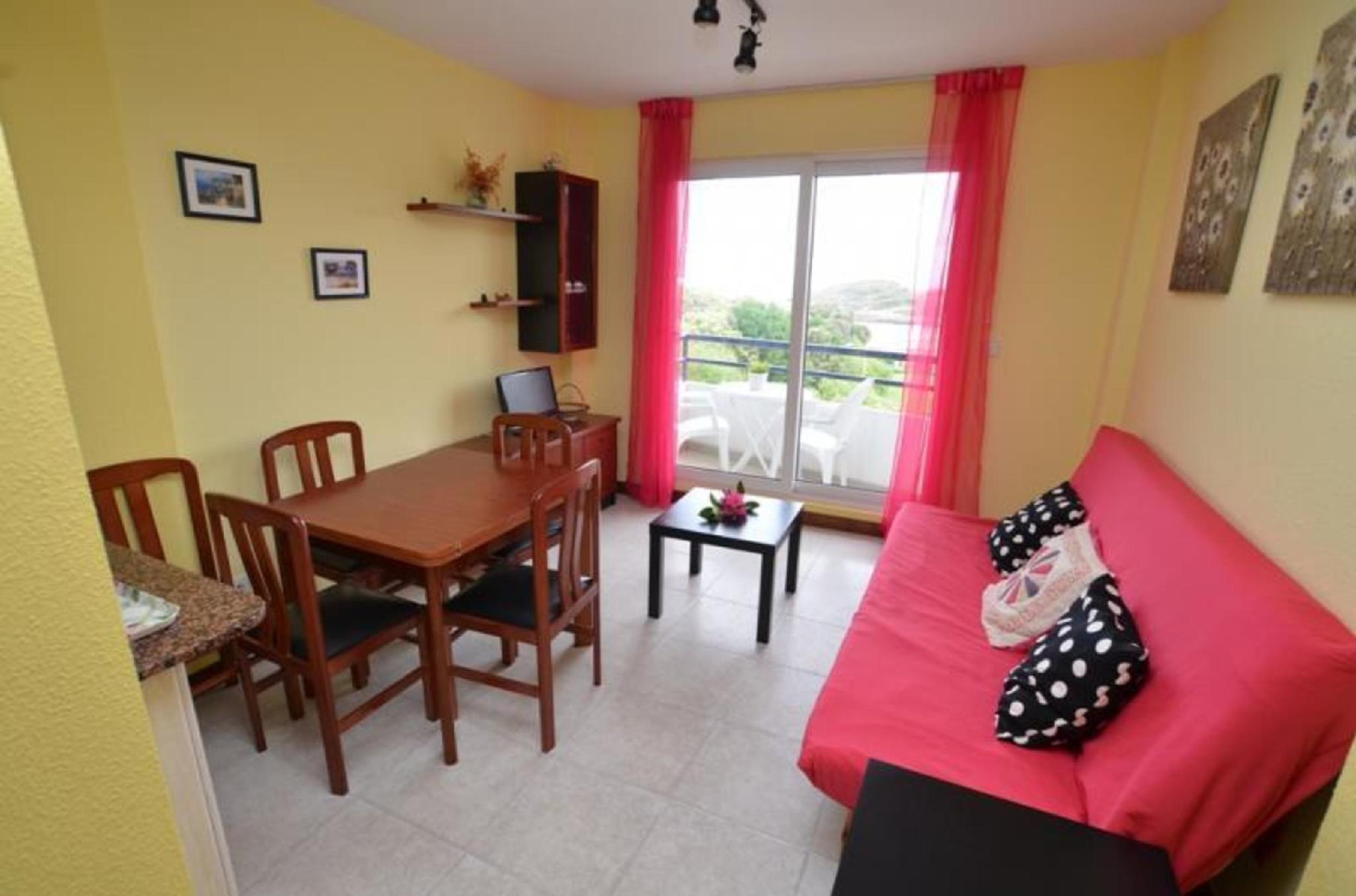 102779   Apartment In Isla