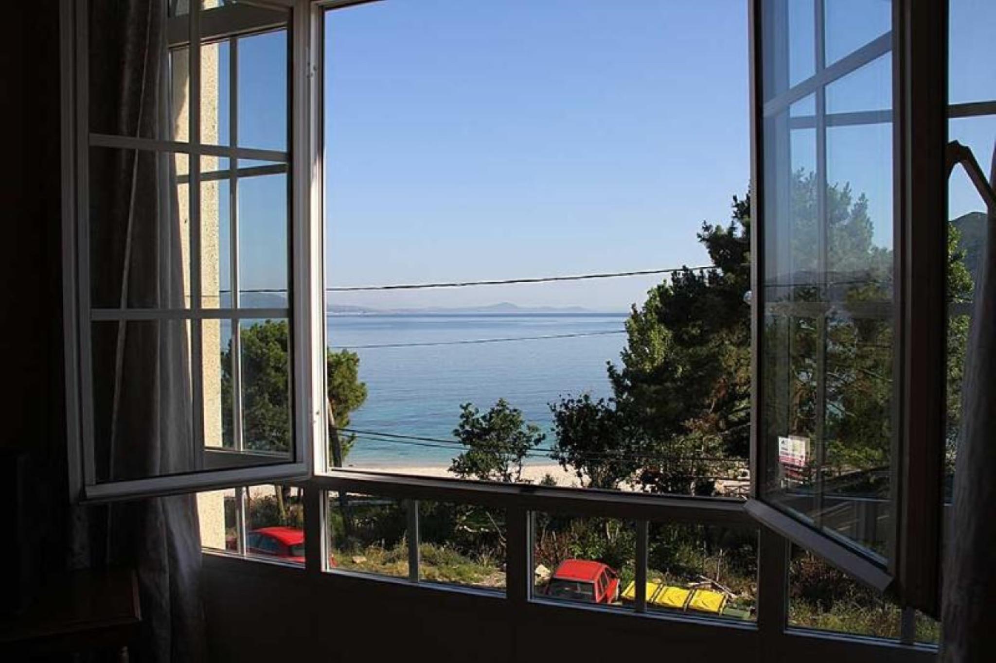 102119   Apartment In Muros