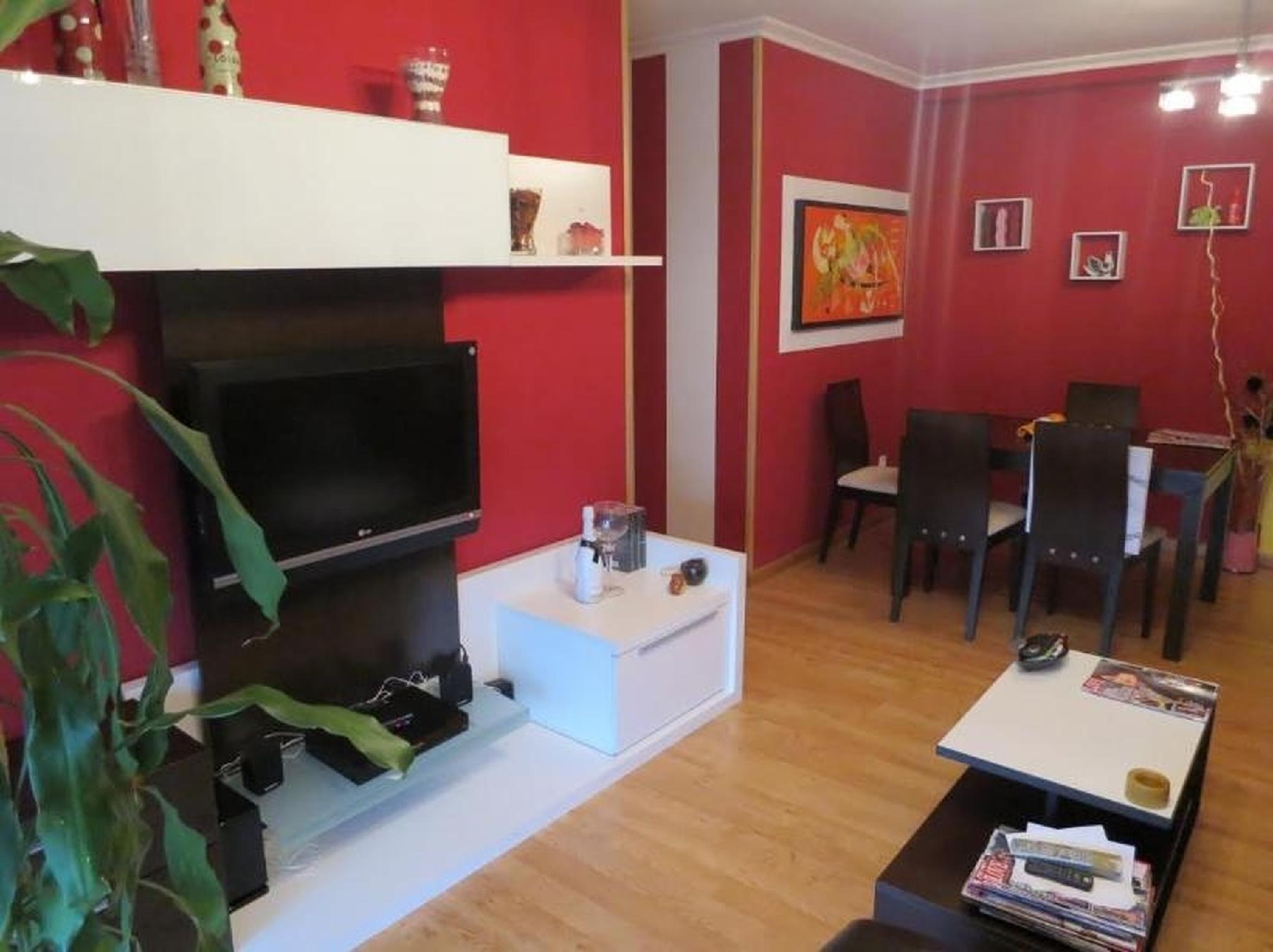 102058   Apartment In Vilagarcia De Arousa