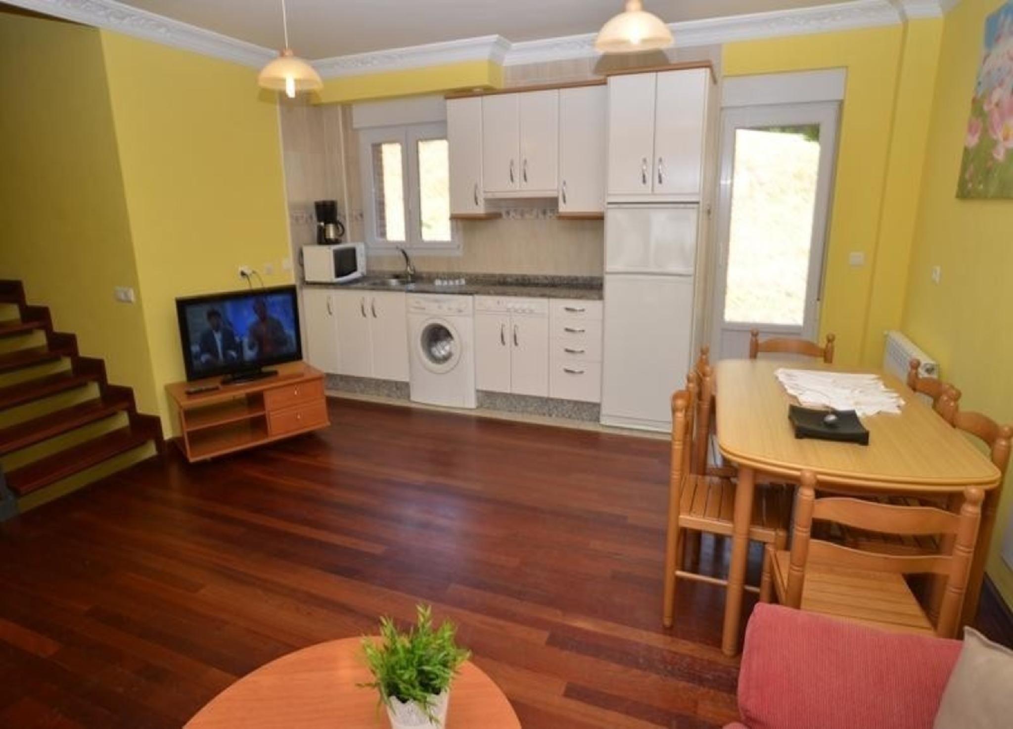 102904   Apartment In Isla